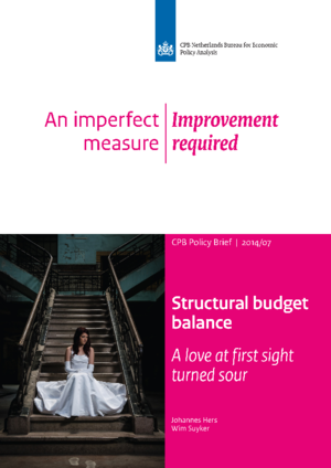 Structural budget balance: a love at first sight turned sour