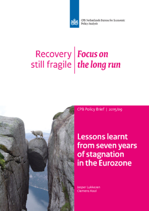 Lessons learnt from seven years of stagnation in the Eurozone