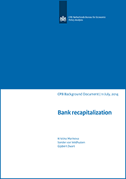 Image for Bank recapitalization