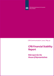 Image for CPB Financial Stability Report