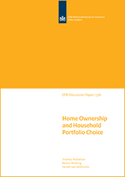 Image for Home Ownership and Household Portfolio Choice