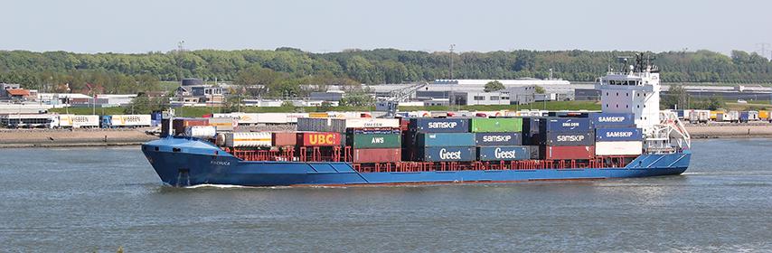 CPB World Trade Monitor May 2016
