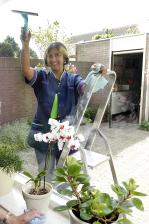 CPB Boek 'De markt voor huishoudelijke hulp'