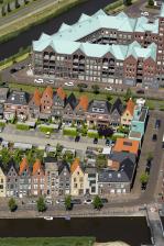 De positie van de middeninkomens op de woningmarkt