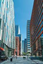 CPB Policy Brief 'Toekomst financiële sector Nederland'