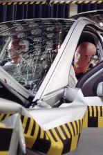 De verkeersveiligheid naar een hoger niveau