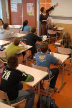 The effects of higher teacher pay on teacher retention