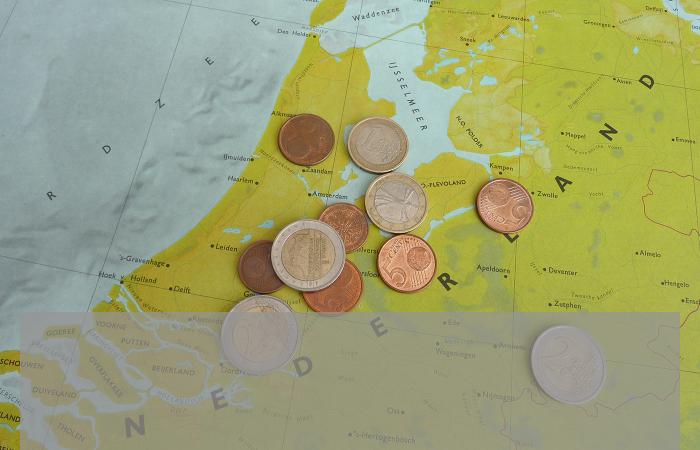 Een economische blik op verevening
