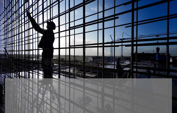 Verdringing op de arbeidsmarkt
