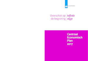 Centraal Economisch Plan 2017