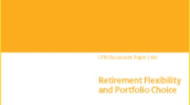 Image for Retirement Flexibility and Portfolio Choice