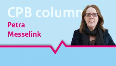Image for Column - Economentaal