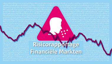 Image for Risicorapportage Financiële markten 2020