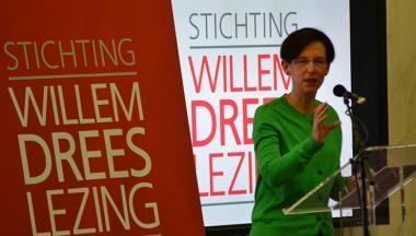 Image for 'Ga problemen te lijf met evidence based beleid'