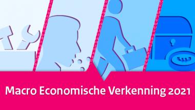 Image for Macro Economische Verkenning (MEV) 2021