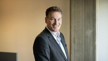 Image for Pieter Hasekamp nieuwe directeur CPB