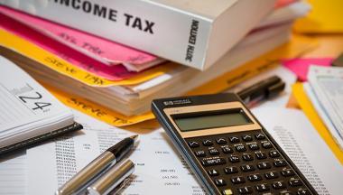 Image for Certificering budgettaire raming Wet Implementatie tweede EU-richtlijn antibelastingontwijking
