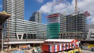 Image for Stedelijk bouwen, agglomeratie-effecten en woningprijzen