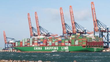Image for Toegenomen handel met China en Oost Europa raakt Nederlandse werknemers nauwelijks