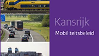 Image for Kansrijk Mobiliteitsbeleid