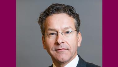 Image for Jeroen Dijsselbloem lid toezichtsorgaan CPB