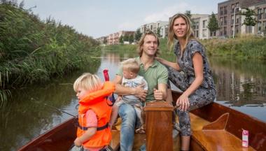 Image for Het effect van het krijgen van kinderen op het inkomen van vaders en moeders in Nederland: omvang en determinanten