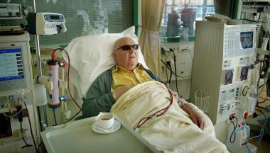 Image for Nieuwe manier van werken ziekenhuizen leidt tot doelmatiger zorg zonder kwaliteitsverlies