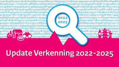 Image for Actualisatie Verkenning middellange termijn 2022-2025 (november 2020)