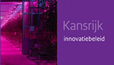 Image for Kansrijk innovatiebeleid