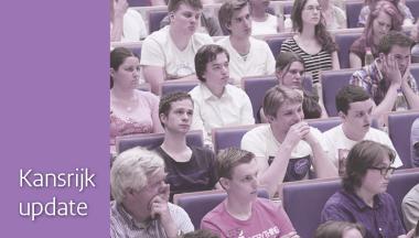 Image for Kansrijk Onderwijsbeleid: update