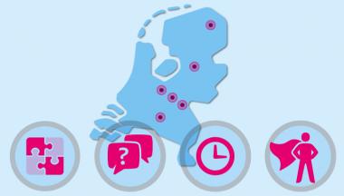 Image for Evaluatie experimenten Participatiewet: Effecten op de uitstroom naar werk
