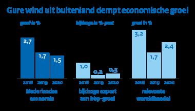 Image for Juniraming 2019: economische vooruitzichten 2019 en 2020