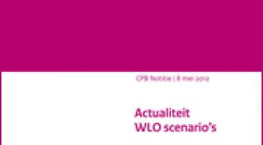 Image for Actualiteit WLO scenario's
