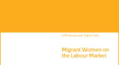 Image for Migrant Women on the Labour Market