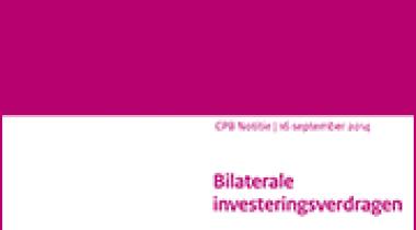 Image for Bilaterale investeringsverdragen