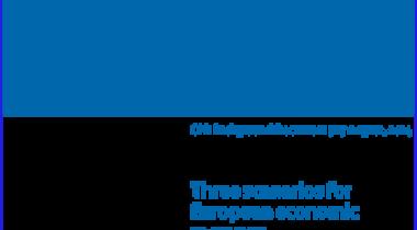 Image for Drie scenario's voor Europees economisch herstel