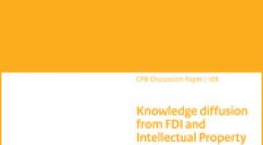 Image for Knowledge diffusion from FDI and Intellectual Property Rights
