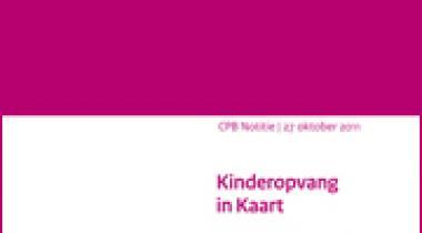 Image for Kinderopvang in Kaart