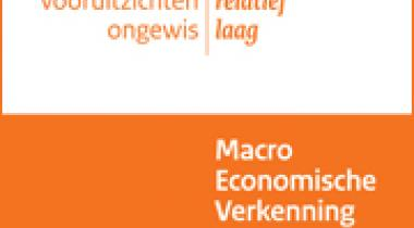 Image for Macro Economic Outlook (MEV) 2012