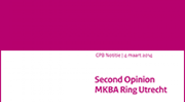 Image for Second Opinion MKBA Ring Utrecht
