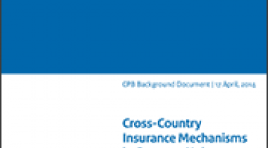 Image for Cross-Country Insurance Mechanisms in Currency Unions: An Empirical Assessment