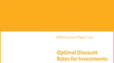 Image for Wat is de discontovoet voor investeringen in mitigatie en adaptatie?