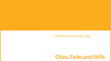 Image for Cities, Tasks and Skills