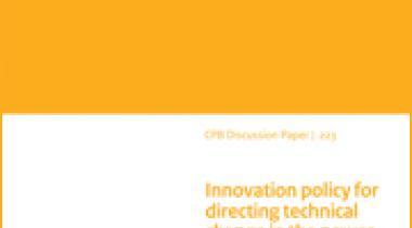 Image for Is de richting van technologische verandering in de elektriciteitsector te beïnvloeden?