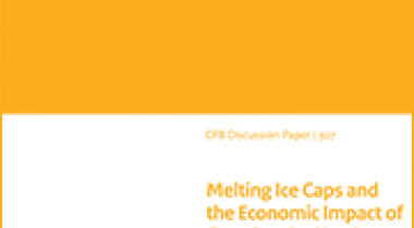 Image for Melting Ice Caps and the Economic Impact of Opening the Northern Sea Route