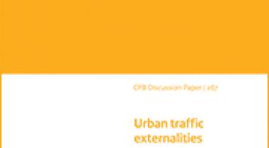 Image for Omgevingsbaten van een nieuwe weg: een ex-post evaluatie
