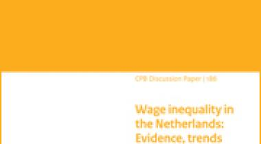 Image for Wage inequality in the Netherlands: Evidence, trends and explanations
