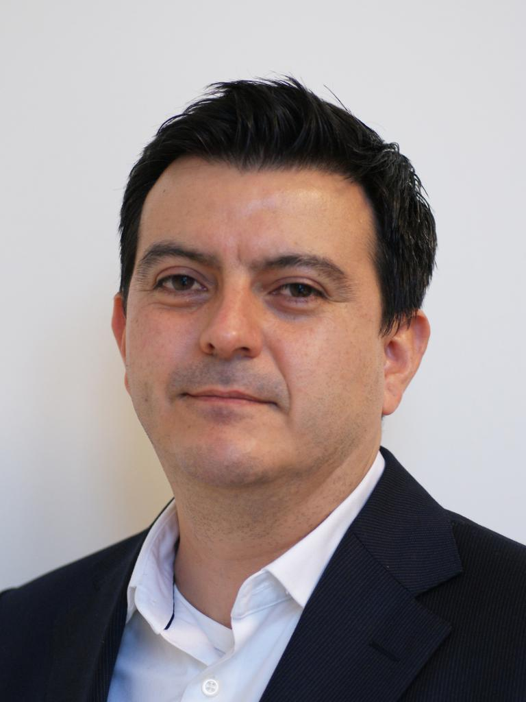 Hugo Rojas-Romagosa