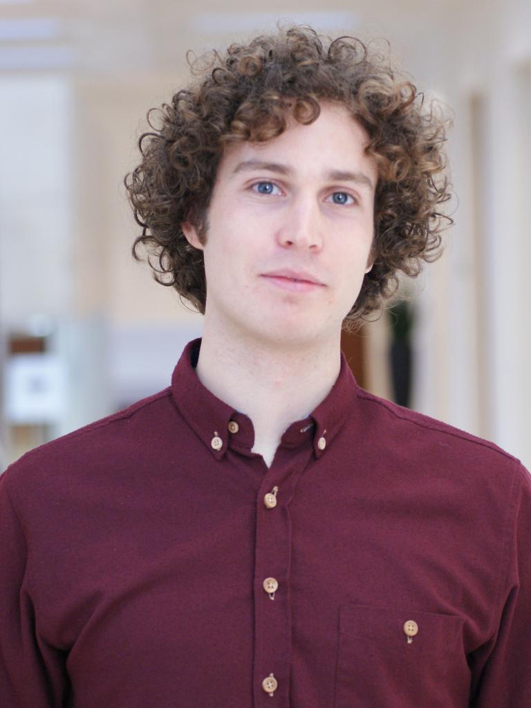 Tobias Vervliet