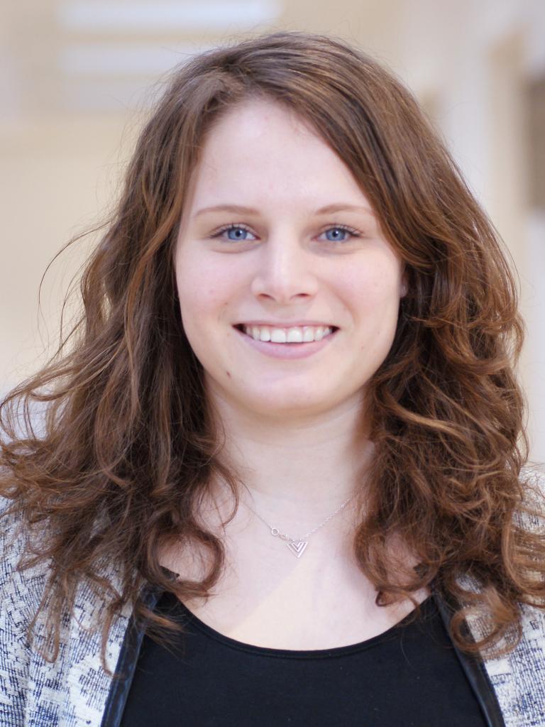 Lisa van Bentum